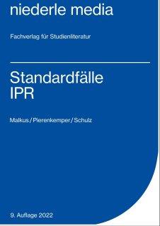 Standardfälle IPR