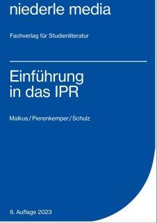 Einführung IPR