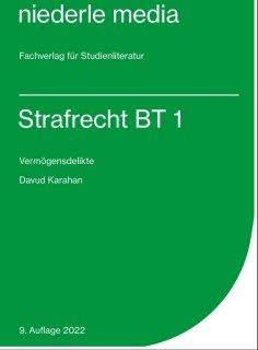 Karteikarten Strafrecht BT-1 Vermögensdelikte