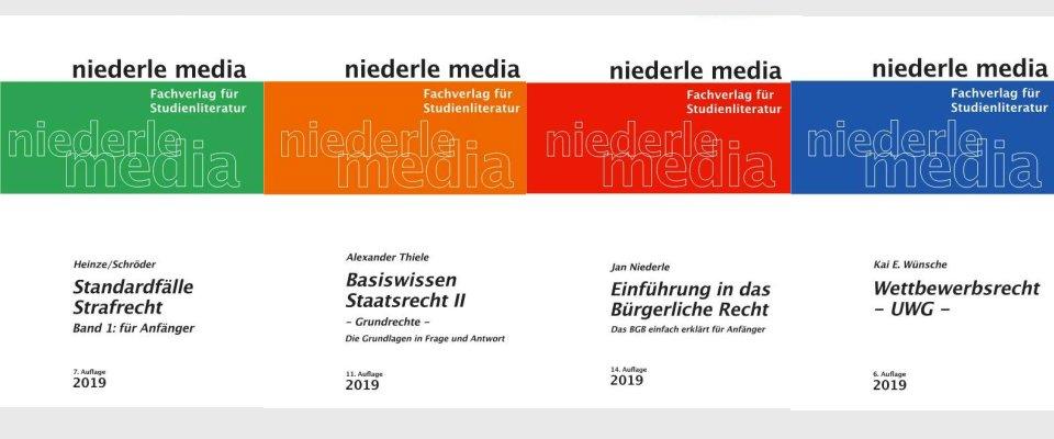 niederle media